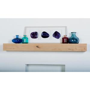 Multi-Colored Polystone and Wood Framed Gemstones Wall Decor (Set of 3) by