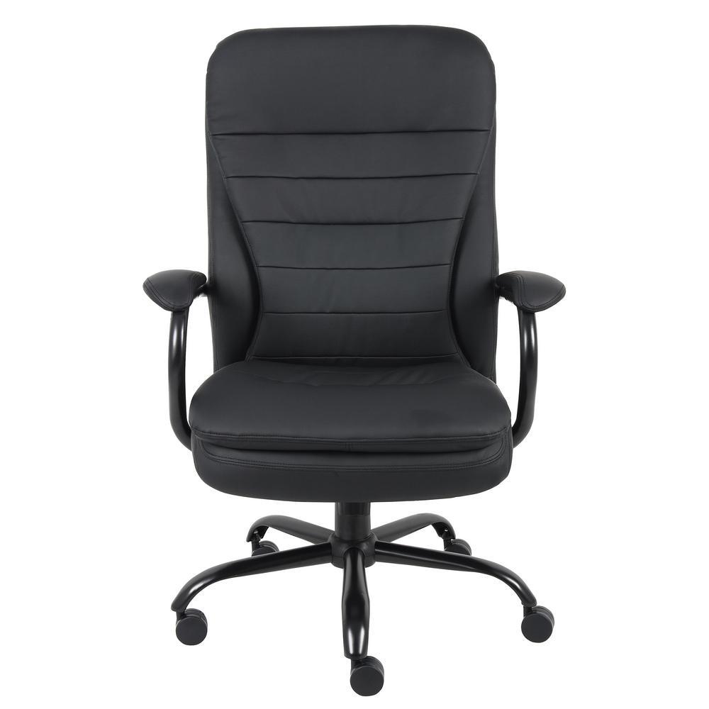 Heavy Duty Double Plush Chair B991 Cp