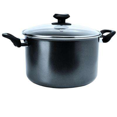 Elements 8 Qt. Aluminum Stock Pot