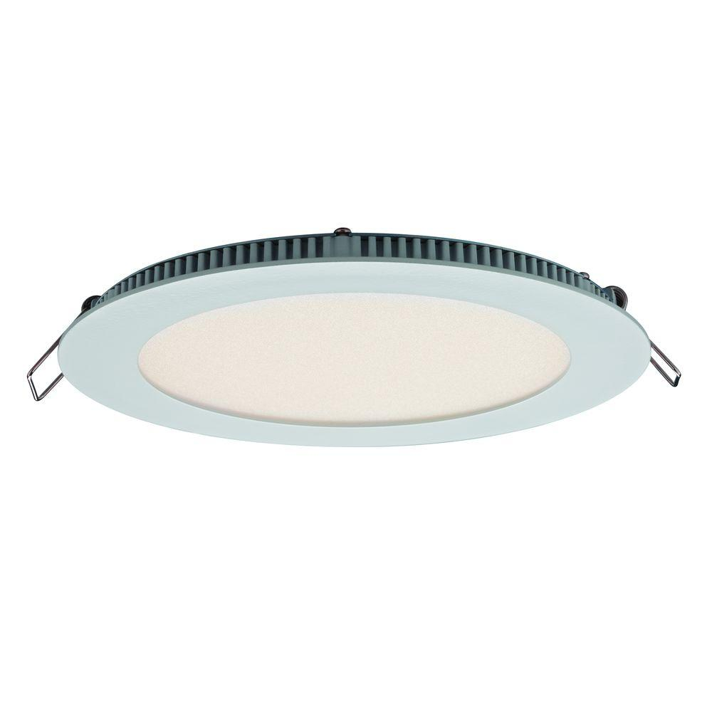 6 Inch Led Recessed Lights Home Depot - Democraciaejustica
