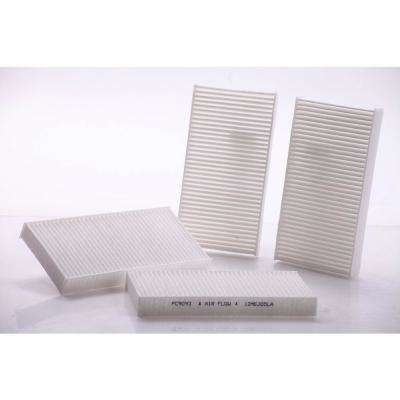 Cabin Air Filter fits 2008-2012 Jeep Liberty