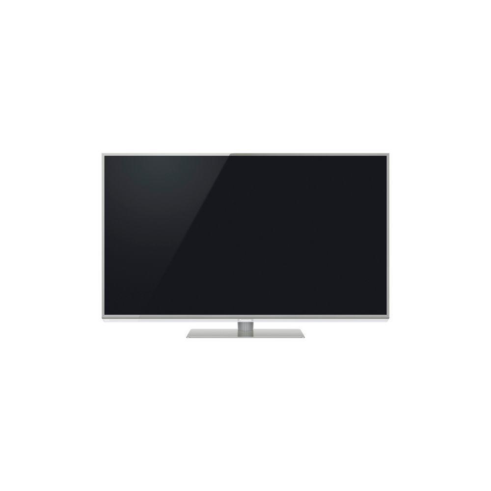 Panasonic Smart VIERA 55 in. Class 3D LED 1080p 240Hz HDTV-DISCONTINUED