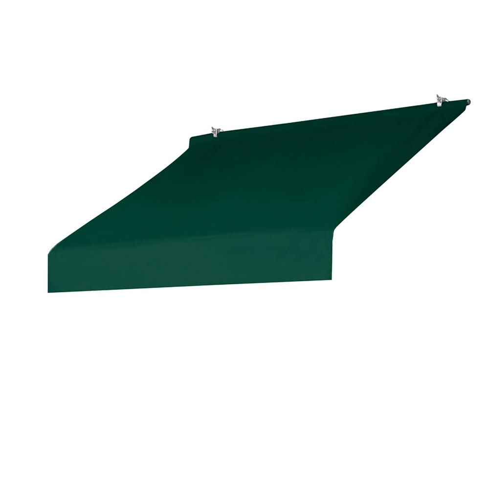 Awnings In A Box 4 Ft Designer Awning Replacement Cover In Forest