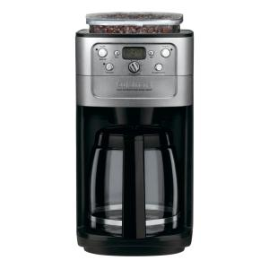 Cuisinart Grind and Brew 12-Cup Coffee Maker by Cuisinart