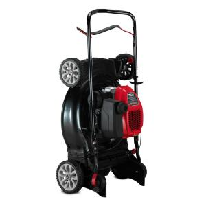 XP 21 in. 149cc Vertical Storage Series Troy-Bilt Engine 3-in-1 Gas Walk Behind Push Lawn Mower