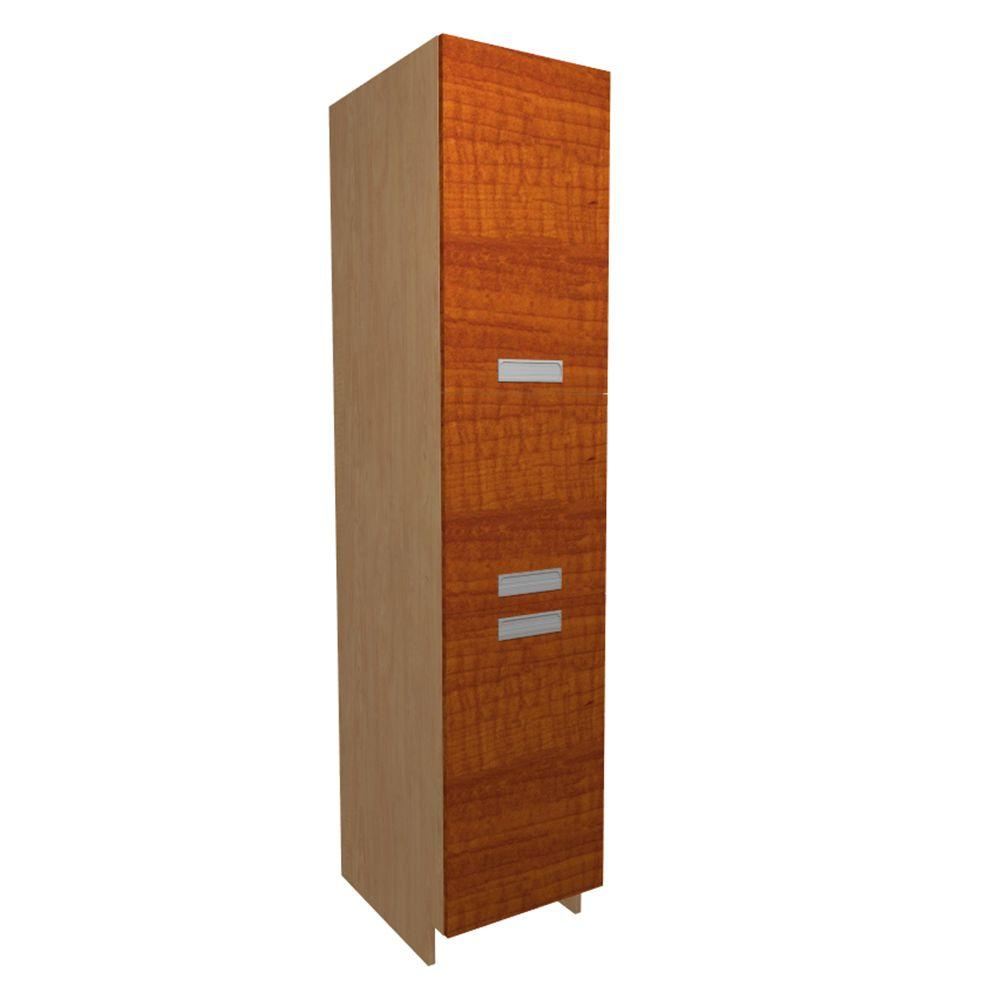 Home Decorators Collection Genoa Ready To Assemble 92 X 18 X 24 In. Pantry/