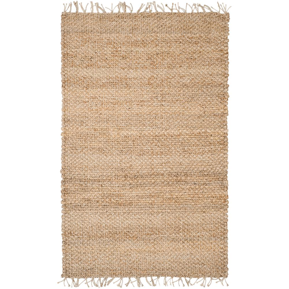 Safavieh Natural Fiber Beige 6 ft. x 9 ft. Area Rug
