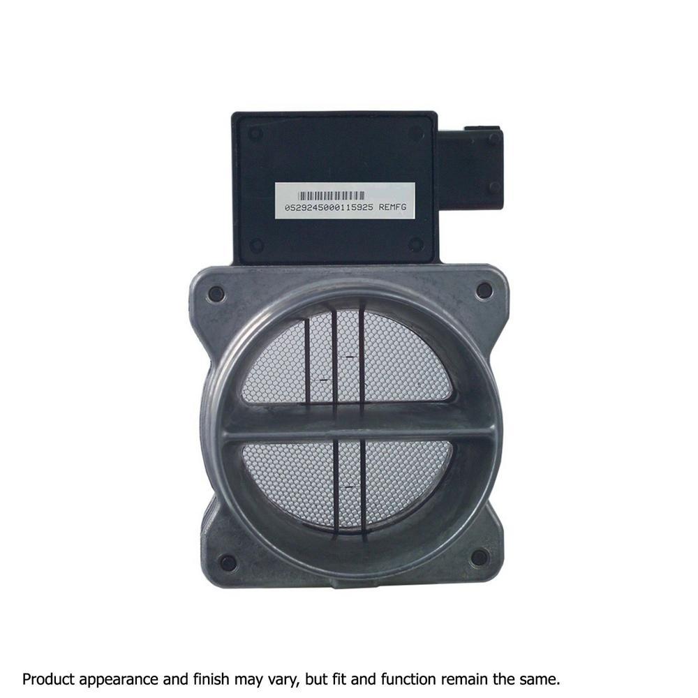 Remanufactured Mass Air Flow Sensor fits 1999-2009 Saab 9-5 9-3