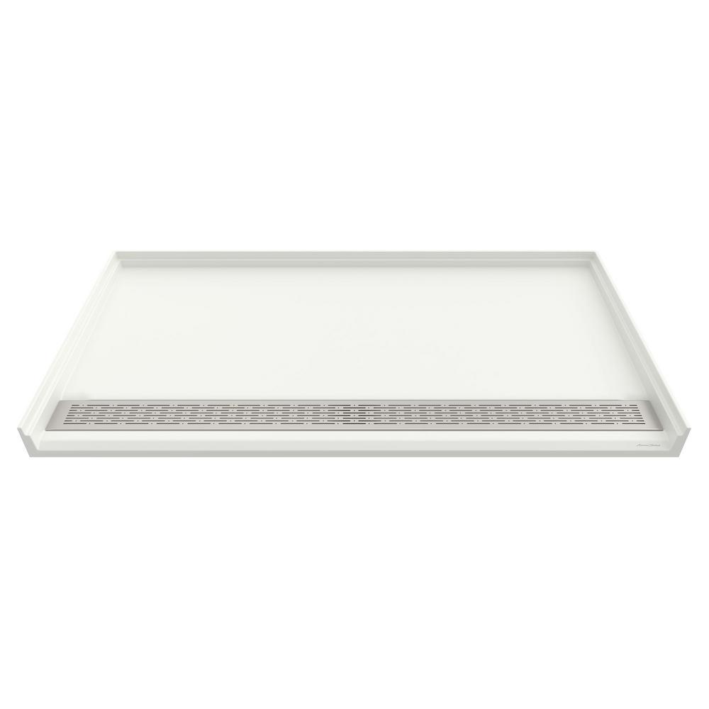 American Standard Townsend 64 in. x 34 in. Single Threshold ADA Shower Base