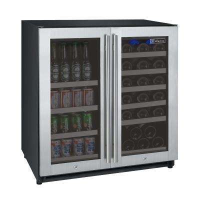 FlexCount Series Dual Zone Wine and Beverage Center