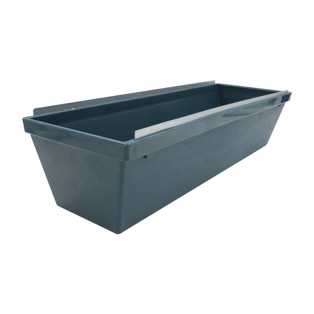 14 in. Plastic Mud Pan