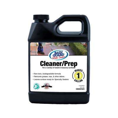 32 oz. Premium Cleaner/Prep for Wood and Masonry Surfaces Super Concentrate (Makes 1 gal.)