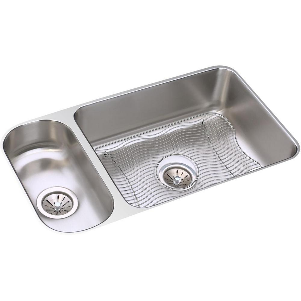 Elkay Eluh Kitchen Sink