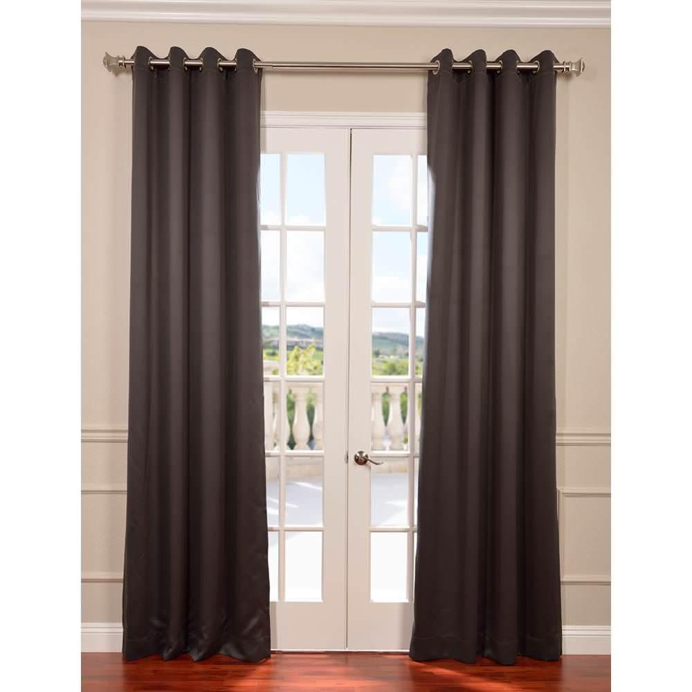 exclusive fabrics and furnishings exclusive fabrics amp furnishings semi opaque anthracite 7099