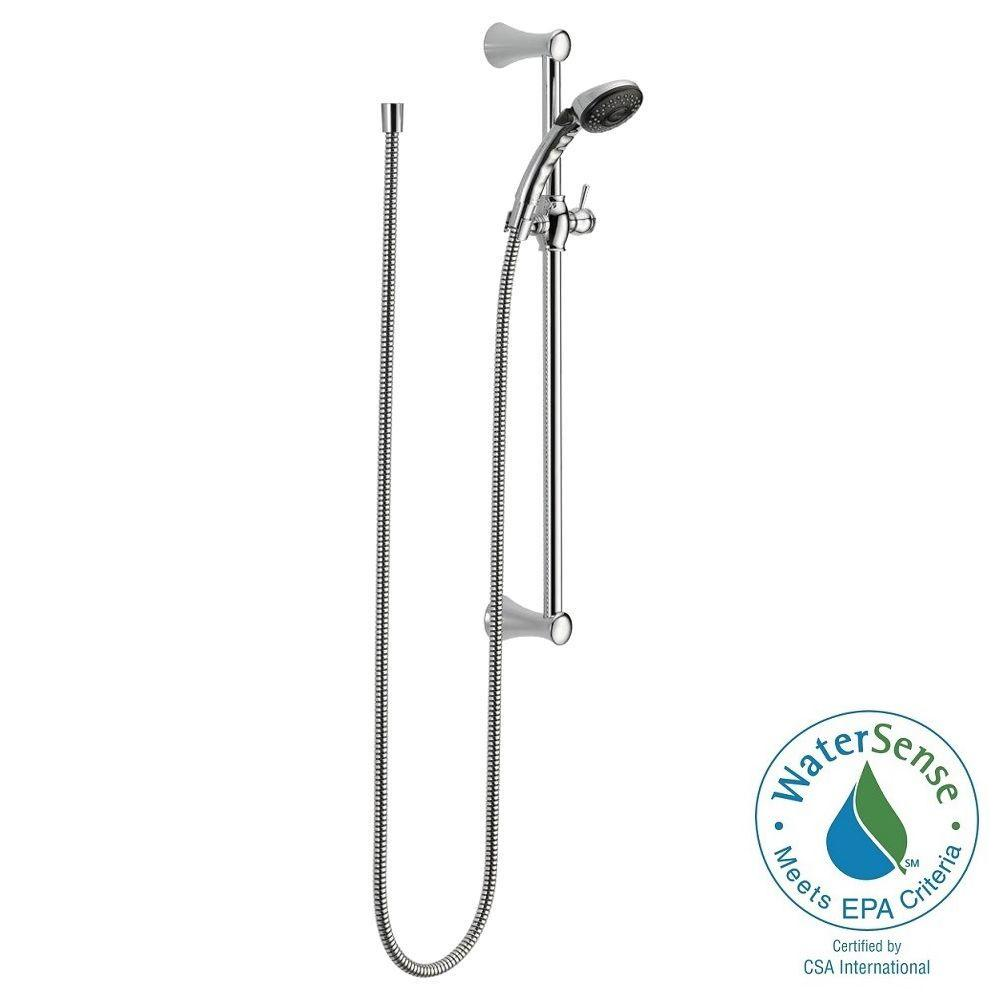 Hand Held Showerheads - Hand Held Showerheads & Accessories - The ...