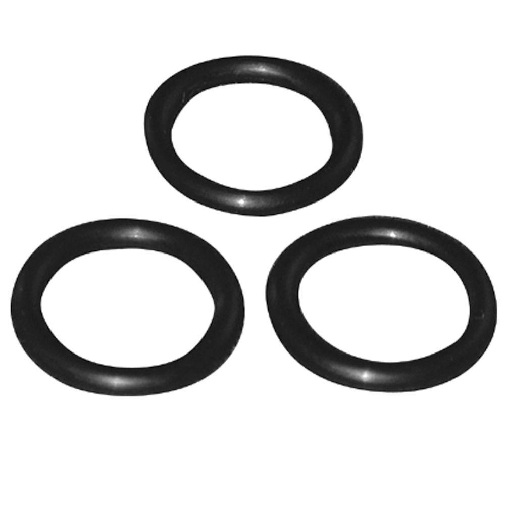 Danco Repair Kit for Moen, Black