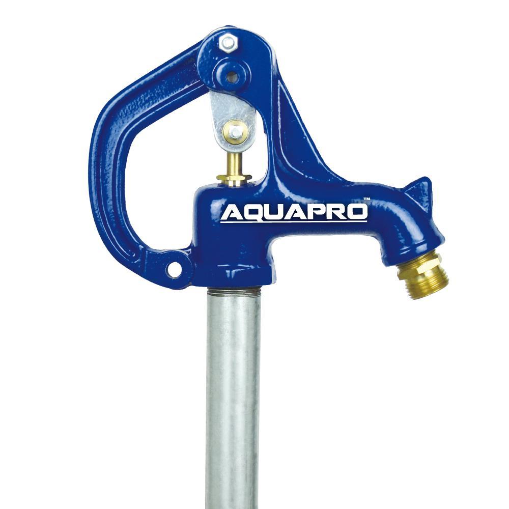 4 ft. Yard Hydrant