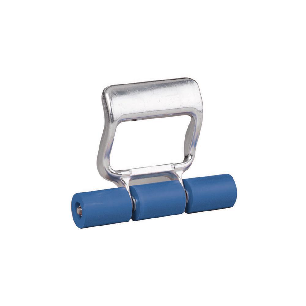 7-1/2 in. x 1-1/2 in. VCT Linoleum Hand Roller