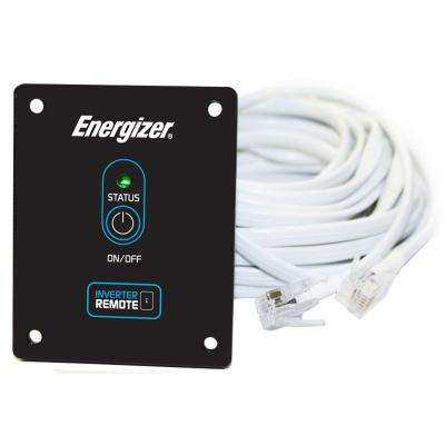 Inverter Remote for EN900 EN1100 EN1500 EN2000 EN3000 EN4000