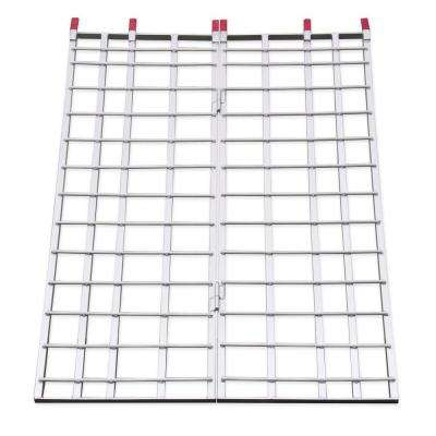 1500 lb. 7 ft. Bi-Fold Loading Ramp