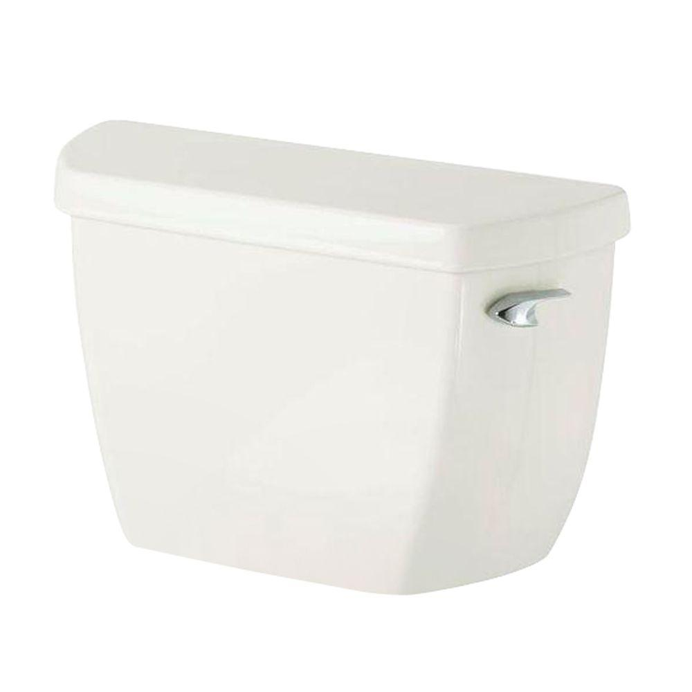Kohler Highline 1 4 Gpf Single Flush Toilet Tank Only In