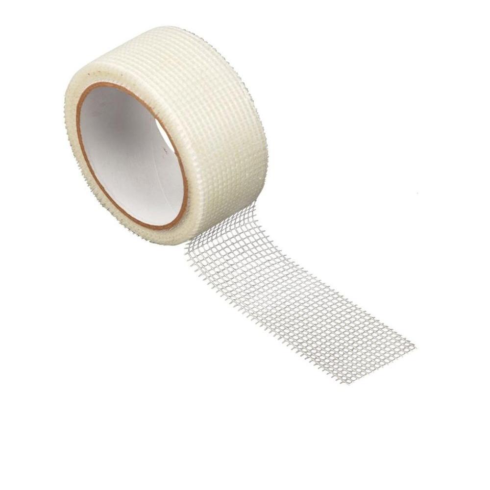 QEP 2 in. x 50 ft. Backerboard Seam Tape Roll