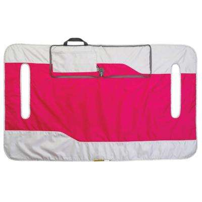Golf Seat Blanket, Perfect Pink