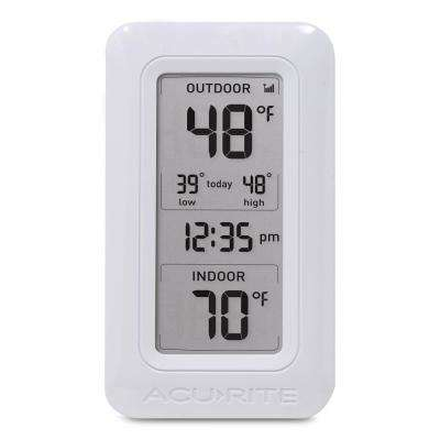 Wireless Digital Weather Thermometer