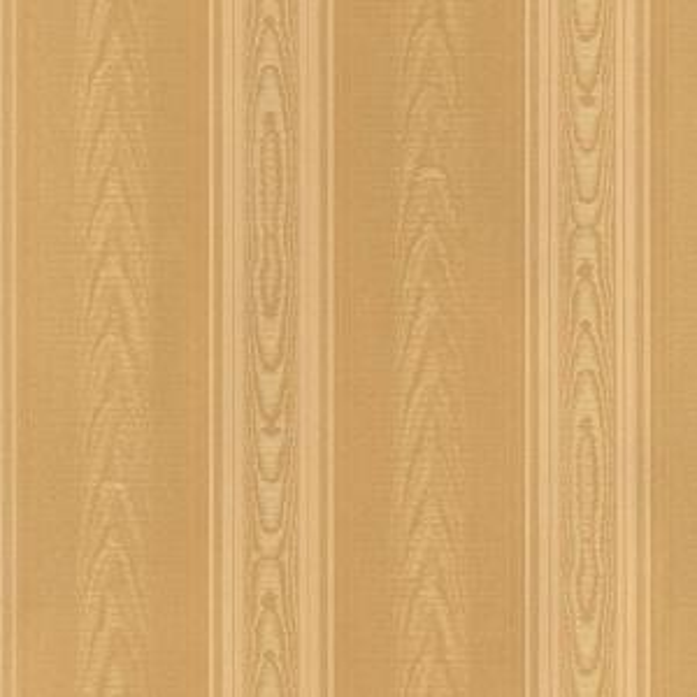 Medium Moir Stripe Wallpaper