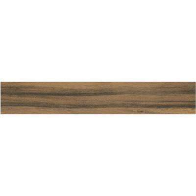 Woodbury Sable 6 in. x 36 in. Color Body Porcelain Floor and Wall Tile (12.78 sq. ft. / case)
