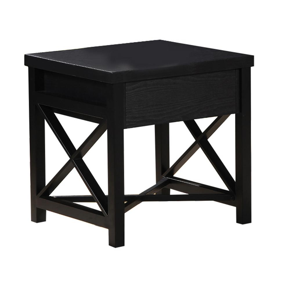 Table H Et H houlihan end table (set of 2)
