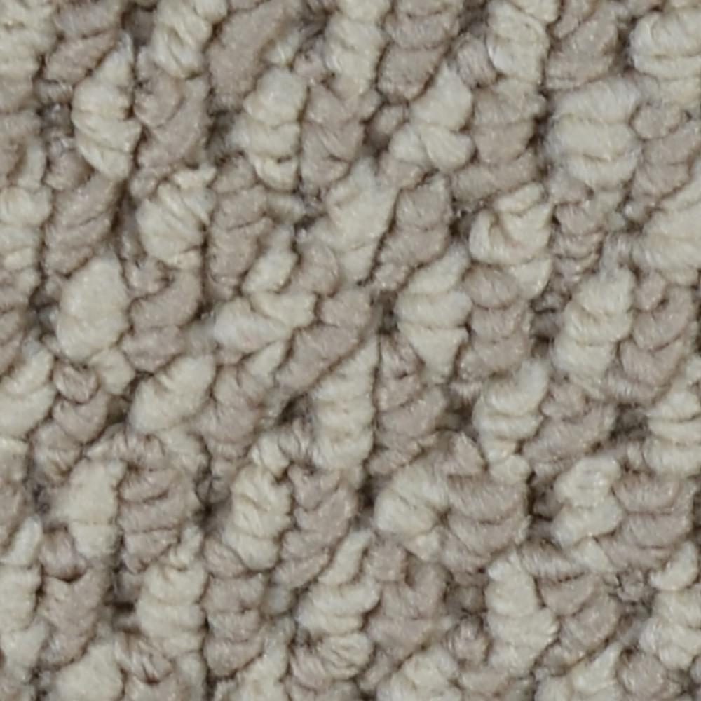 Carpet Sample - Bayfield - Color Great Lakes Loop 8 in. x 8 in.