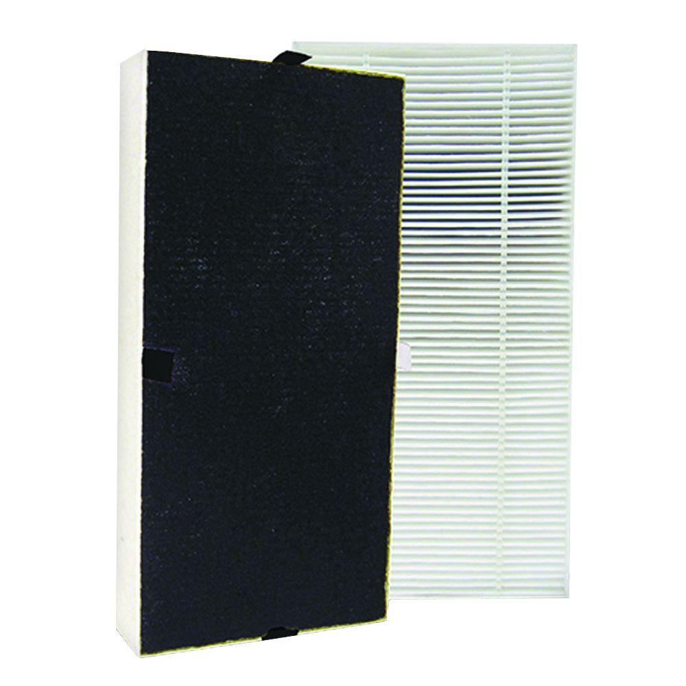 Honeywell HEPA Clean Dual Action HEPA-Type Replacement Filter