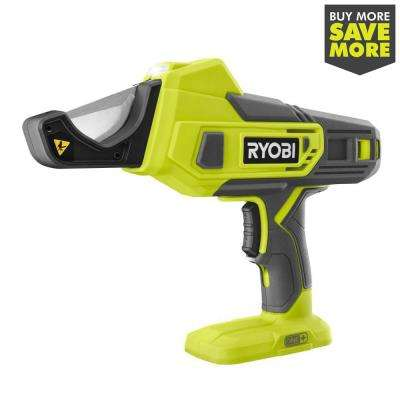 18-Volt ONE+ Lithium-Ion Cordless PVC and PEX Cutter (Tool Only)