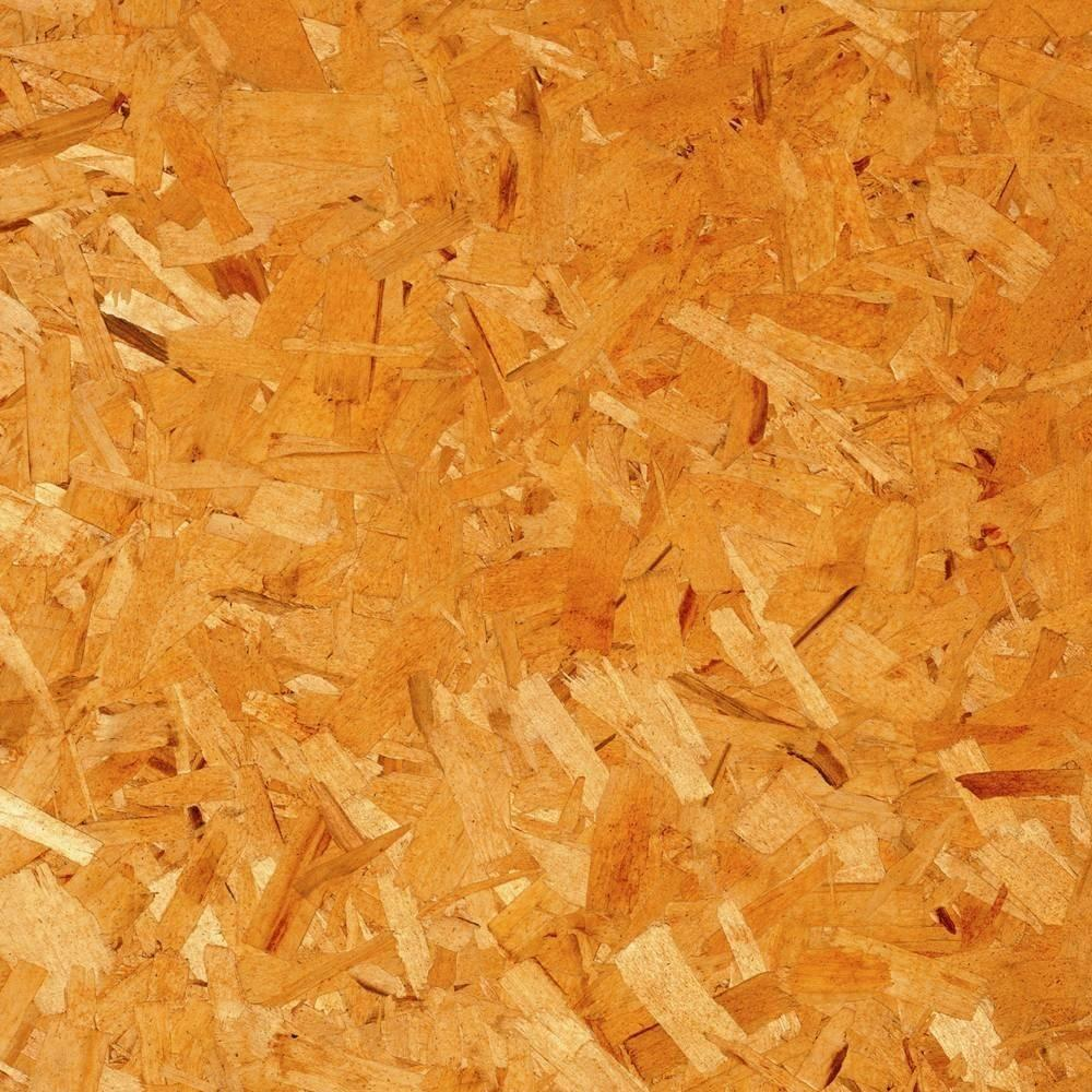 Common: 19/32 in. x 4 ft. x 8 ft., Actual: 0.578 in. x 47.75 in. x 95.75 in. Oriented Strand Board
