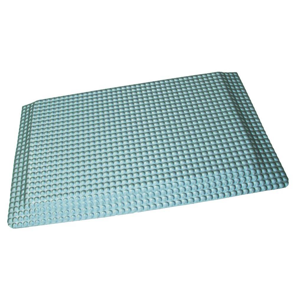 depot floor sponge double woods x anti vinyl mat mats fatigue kitchen in home rhino soft rugs p indoor walnut