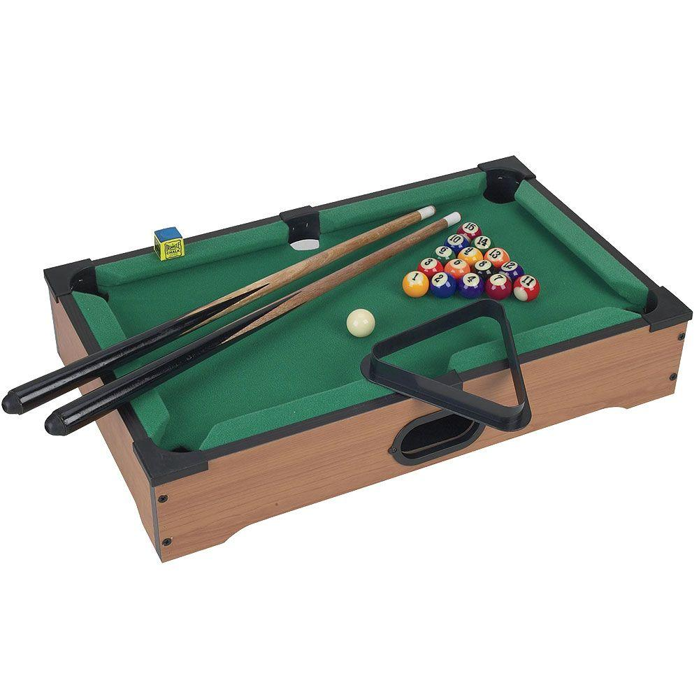 Pool Tables Accessories Game Room The Home Depot - Sports authority pool table