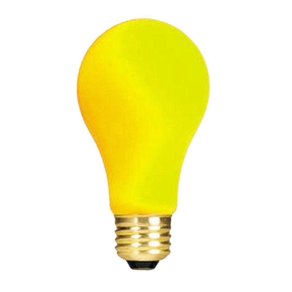 Bulbrite 40-Watt Incandescent A19 Light Bulb (25-Pack)