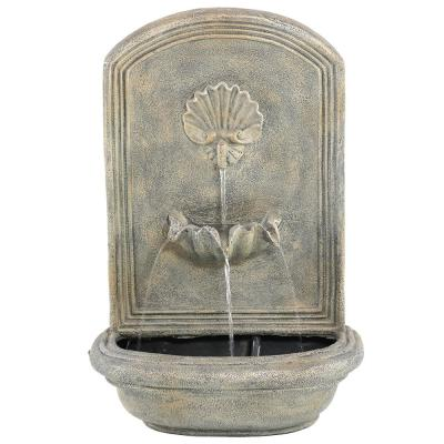 Indoor Water Fountain Fountains Outdoor Decor The Home Depot
