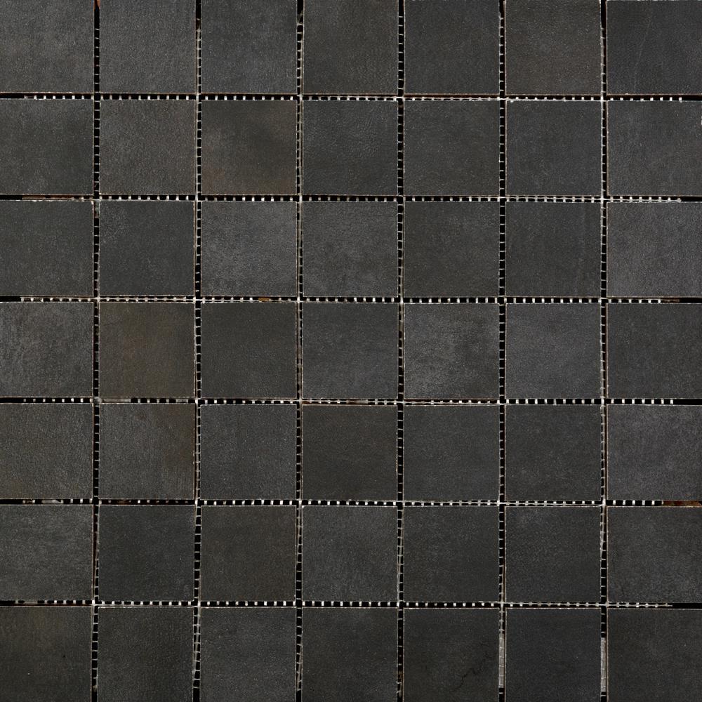 Emser Cosmopolitan Charcoal 1303 In X 1303 In X 7 Mm Porcelain