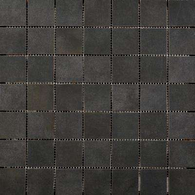 Charcoal Tile Flooring The Home Depot