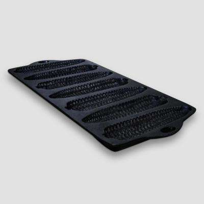 12.25 Inch Corn Shaped Bread Baking Tray