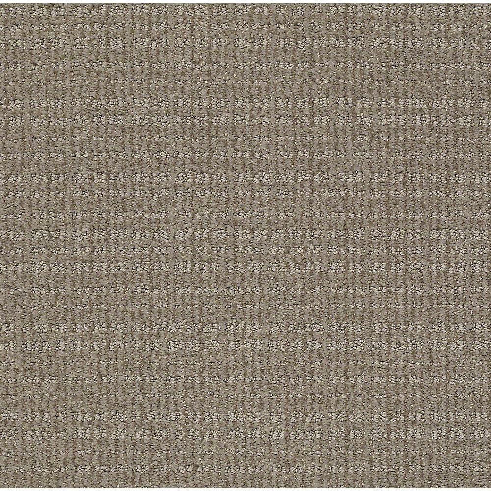 Recognition II - Color Tavern Pattern 12 ft. Carpet