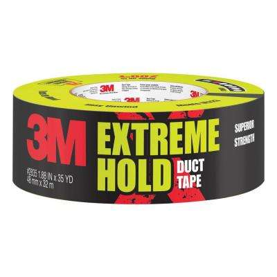1.88 in. x 35 yds. Scotch Tough Extreme Hold Duct Tape (Case of 9)