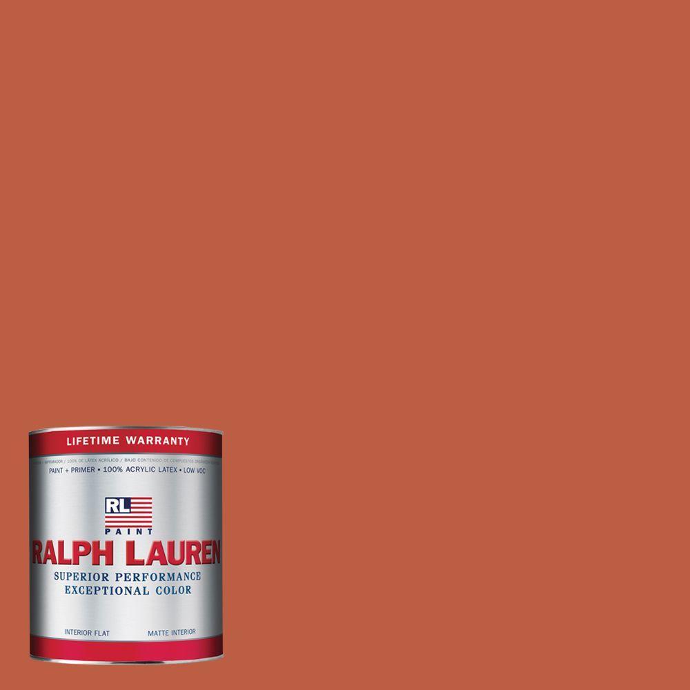 Ralph Lauren 1-qt. Sultan Flat Interior Paint