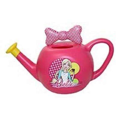 Barbie Watering Can