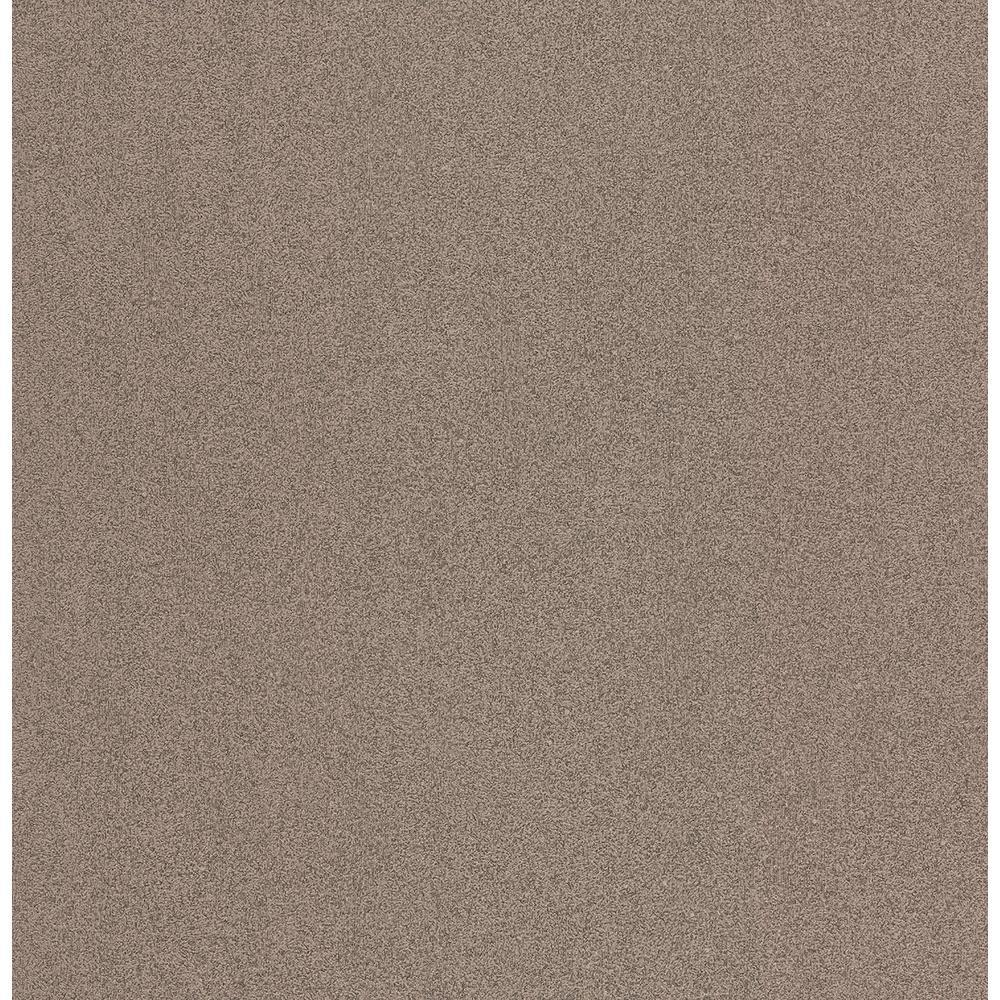 Decorline Napperville Bronze Geometric Texture Wallpaper Sample