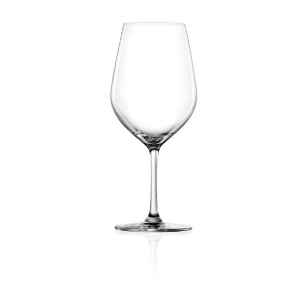 Tokyo Temptation 21.1 oz. 8-Pieces Bordeaux Wine Glass