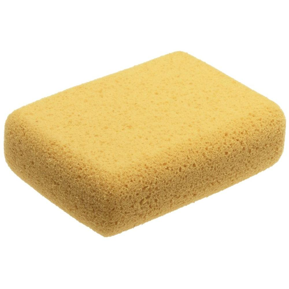 M D Building Products Grout Sponge 49152 The Home Depot