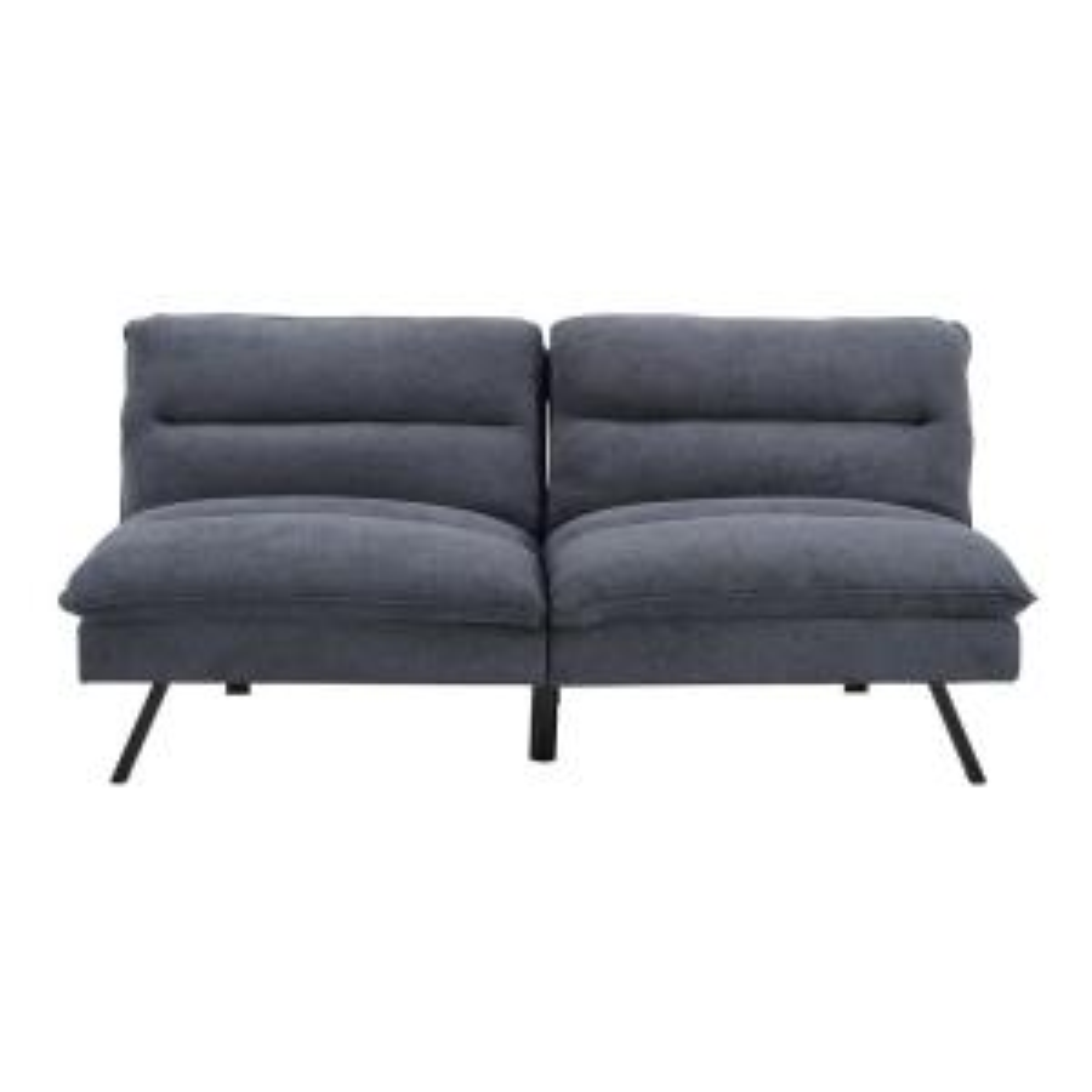 Wondrous Sofas 2 Go Manhattan Convertible Sofa Charcoal Si Ca Man Hg Gamerscity Chair Design For Home Gamerscityorg